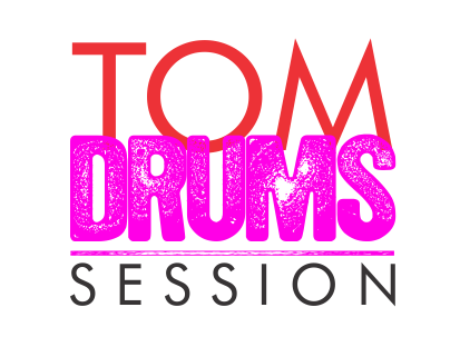 tomdrums session