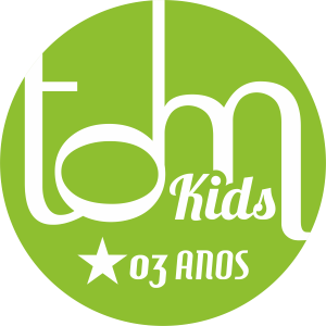 TOM KIDS - logo (Custom)
